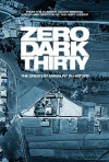 Poster voor Zero Dark Thirty