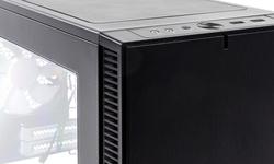 Fractal Design Define Nano S Review