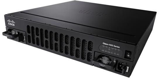 Cisco ISR 4321