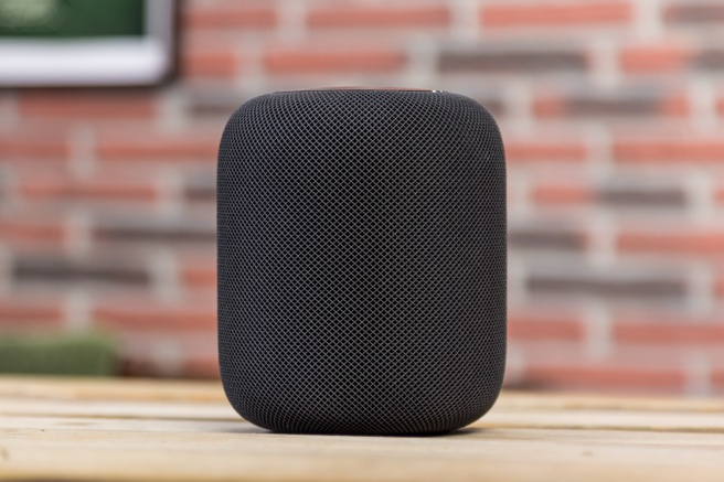 Apple HomePod en Google Home Max