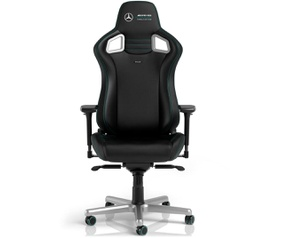 Noblechairs Epic Mercedes-AMG Petronas F1 team 2021 gaming chair