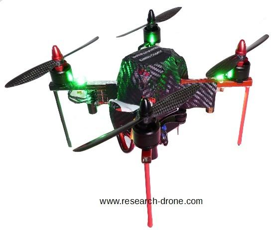 Weltrekord_Drohne