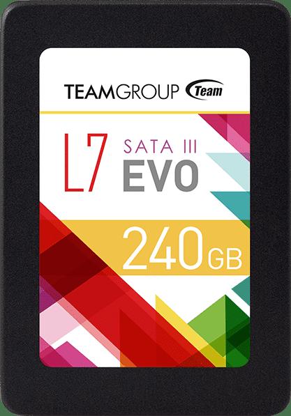 Team Group L7 EVO