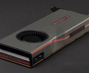 AMD Radeon RX 5700XT en RX 5700