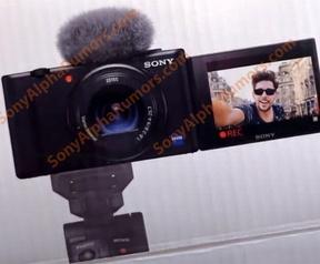 Sony ZV1
