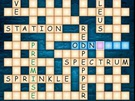 Invasion en Crossword Evolution