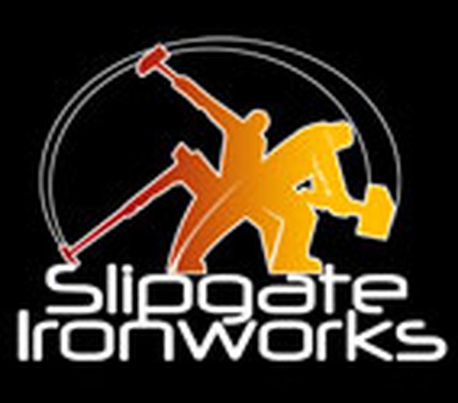 Slipgate Ironworks