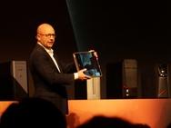 AMD toont prototype van 2-in-1 met Ryzen Mobile