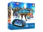 Goedkoopste Sony PlayStation Vita WiFi + All-Stars Battle Royale (voucher) + 4GB Zwart