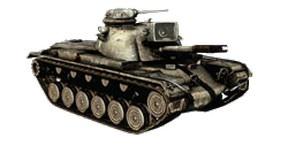 M48 Patton