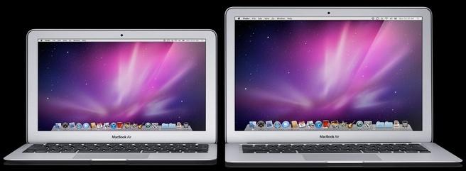 Apple MacBook Air 201o