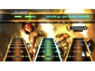 Guitar Hero: Warriors of Rock, PlayStation 3