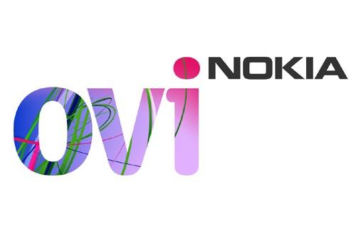 Logo Nokia Ovi