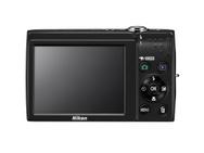 Nikon Coolpix S2500  Roze