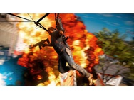 Just Cause 3, PlayStation 4