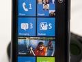 Acer W4 Windows Phone 7-smartphone