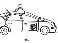 Patent Google-auto