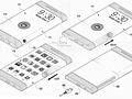 Patent Samsung Youm: scherm zijkant als methode voor ontgrendelen