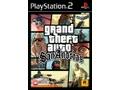 Goedkoopste Grand Theft Auto San Andreas, PlayStation 2
