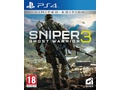Goedkoopste Sniper Ghost Warrior 3 Limited Edition, PlayStation 4