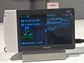 IFA 2008 - Toshiba SD Photo Editor