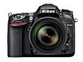 Nikon D7100 aankondiging