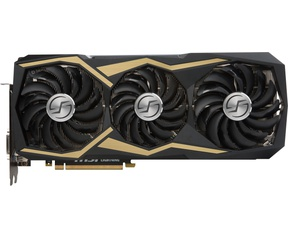 MSI GeForce GTX 1080 Ti Lightning Z