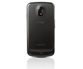 Samsung Galaxy Nexus Zwart