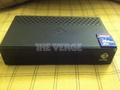 Boxee TV (bron: The Verge)