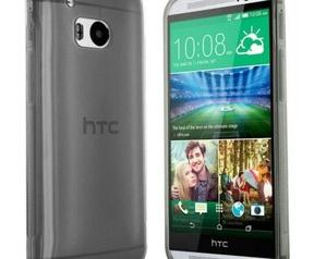 Vermoedelijke tweede generatie HTC One mini