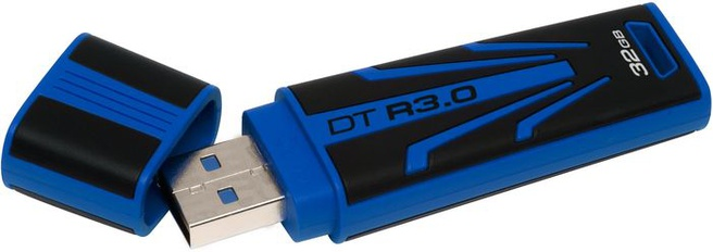 Kingston DataTraveler R30