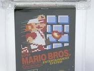 Eerste Super Mario Bros. verkoopt voor een ton