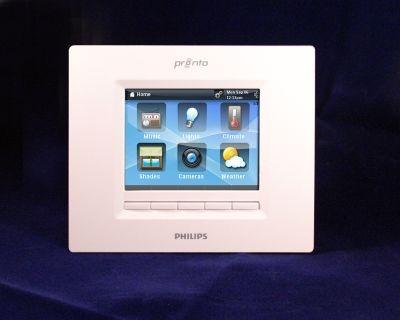 Philips Pronto TSW9500