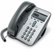 Cisco ip-telefoon