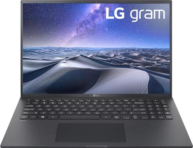 LG Gram 16Z90P G.AA75N