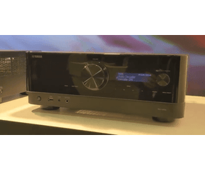 Yamaha nieuwe receivers 2020