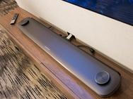 LG W7 soundbar