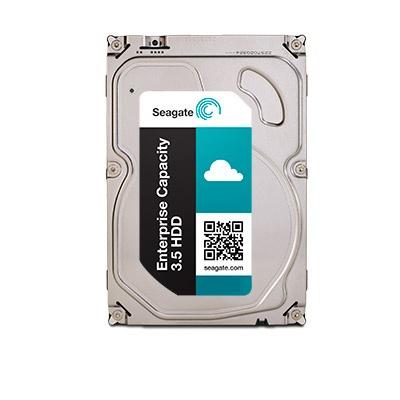 Seagate Enterprise Capacity 3.5 HDD, 5TB