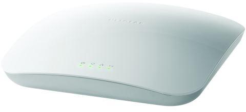 Netgear ProSafe Wireless-N Access Point WNAP320