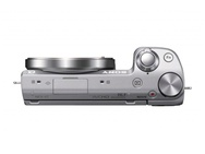 Sony NEX-5TL + 16-50mm OSS f/3.5-5.6 Zilver