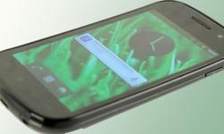 Google Nexus S: Android naakt