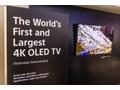 Sony televisies op IFA 2013