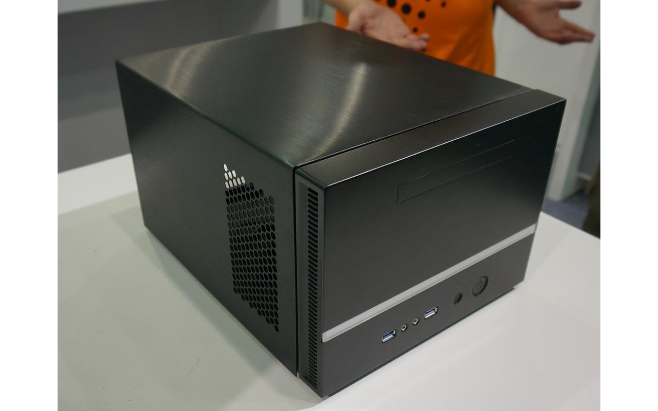Antec ISK600
