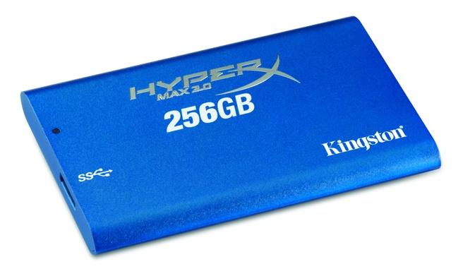 Kingston HyperX Max 3.0 ssd