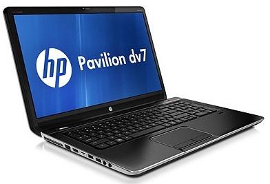 HP Pavilion dv7-7000