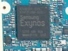 Samsung Exynos 5 Dual op moederbord Nexus 10