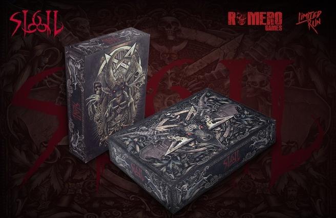 Sigil Beast Box