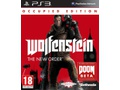 Goedkoopste Wolfenstein: The New Order Occupied Edition, PlayStation 3