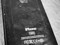 Smeltende iPhone 3G