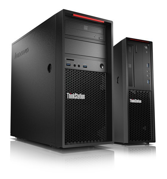 ThinkStation P300